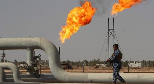 ISIS-oil-Israel