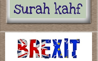 Surah Kahf and Brexit