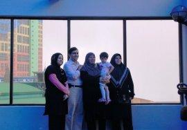 Three Wives Family