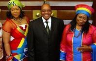 Zulu Tribe of South Africa